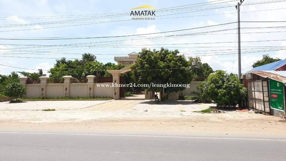 Land & Building for Sale at NR06