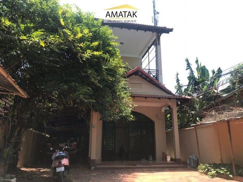 Sale Villa Chbar Ampov