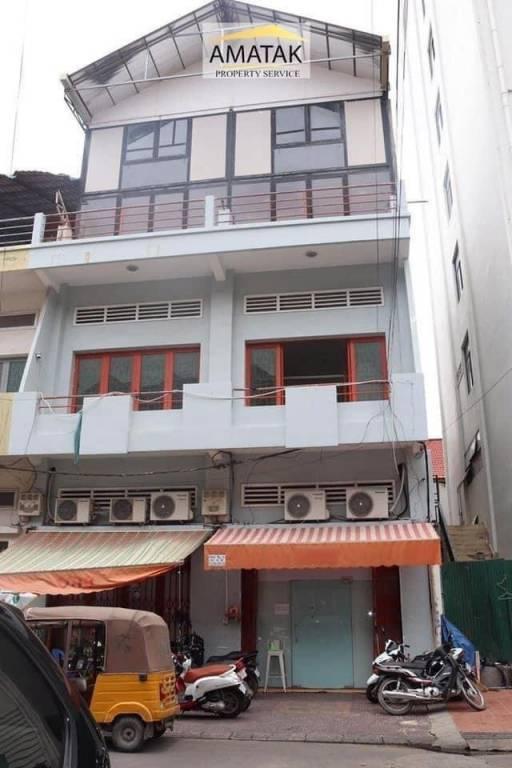 Shophouse for Sale