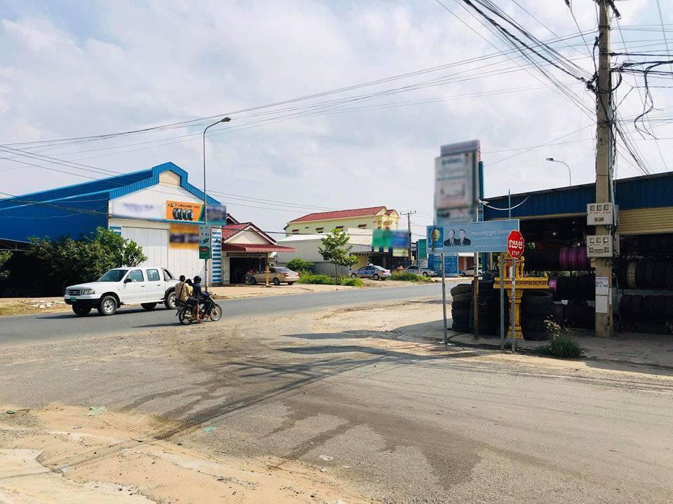出售 别墅 Ta Khmau Prek Ho