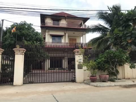Sale Villa Sen Sok