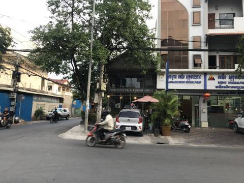 Sale Flat House Chamkarmon