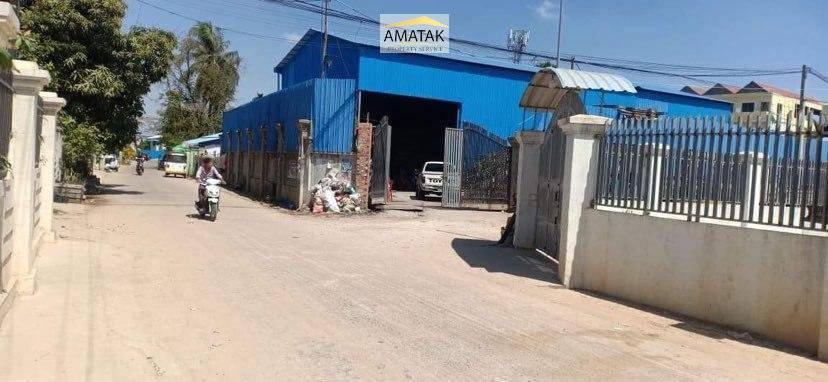 Warehouse for sale urgent